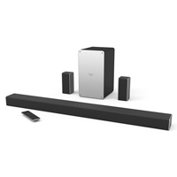"Vizio SB3651-E6 36"" 5.1 Channel Sound Bar System"