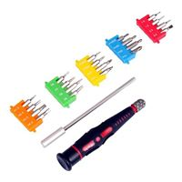 Olympia Tools 23 pc. Precision Screwdriver Set