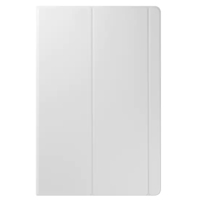 Samsung Galaxy Tab S5e Book Cover - White