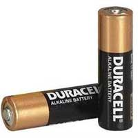 Duracell AA Alkaline Battery 12 Pack