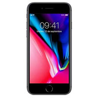 Apple iPhone 8 Unlocked 4G LTE - Space Gray (Refurbished) Smartphone
