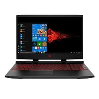 "HP OMEN 15-dc1054nr 15.6"" Gaming Laptop Computer - Black"