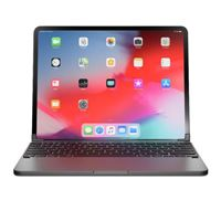 "Brydge Bluetooth Keyboard for iPad Pro 12.9"" - Space Gray"