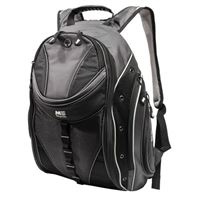 "Mobile Edge Graphite Express Laptop Backpack w/ Tablet Pocket Fits Screens up to 16"" - Graphite"