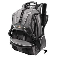 "Mobile Edge Graphite Premium Laptop Backpack w/ Tablet Pocket Fits Screens up to 17"" - Graphite"