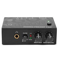 Accessory Power GOgroove Phono Preamp Pro Preamplifier