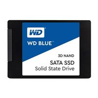 "WD Blue 500GB SSD 3D NAND SATA III 6Gb/s 2.5"" Internal..."