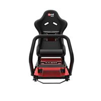 RSEAT S1 Black-Red