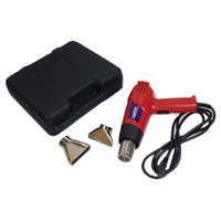 Duratool Hot Air Gun Kit