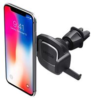 iOttie Easy One Touch 4 Grip Clip Air Vent Phone Mount - Black