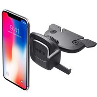 iOttie Easy One Touch 4 CD Slot Car Mount Phone Holder || for IPhone, Samsung, Moto, Huawei, Nokia, LG, Smartphones