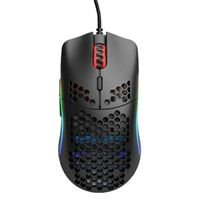 Glorious PC Gaming Race Model O Gaming Mouse - Matte Black