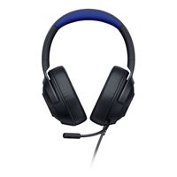 Razer Kraken X Wired Gaming Headset - Black/Blue
