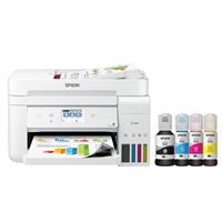 Epson EcoTank ET-4760 All-in-One Supertank Printer