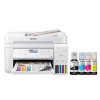 Epson EcoTank ET-3760 All-in-One Supertank Printer