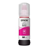 Epson T522 Magenta Ink Bottle