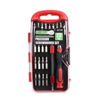 Grip Precision Screwdriver Set 23-Piece