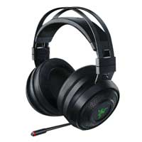 Razer Nari Wireless Gaming Headset - Black (Refurbished)