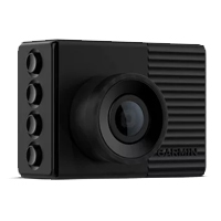 Garmin Dash Cam 56 1440P HD GPS Enabled Dash Cam w/ Voice Control