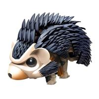 Thames And Kosmos My Robotic Pet: Tumbling Hedgehog