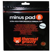 Thermal Grizzly Minus Pad 8 - 30mm x 30mm x 2mm