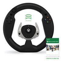 Hyperkin S Wheel Wireless Racing Controller for Xbox One