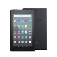 Amazon Fire 7 with Alexa - Black