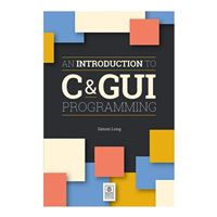 Raspberry Pi INTRO TO C & GUI PROG