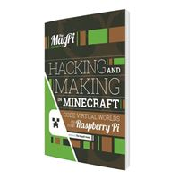 Raspberry Pi HACKING MAKING MINECRAFT