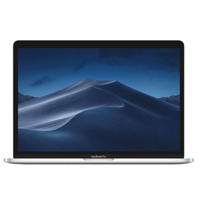 "Apple MacBook Pro with Touch Bar MV962LL/A Mid 2019 13.3"" Laptop Computer - Space Gray"