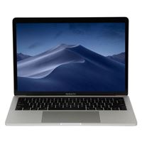 "Apple MacBook Pro MV992LL/A Mid 2019 13.3"" Laptop Computer - Silver"