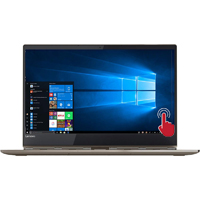 "Lenovo Yoga 920 13.9"" 2-in-1 Laptop Computer - Bronze"