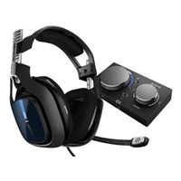 Astro Gaming A40 TR Wired Gaming Headset with MixAmp Pro