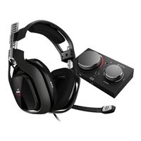 Astro Gaming A40 TR Headset with MixAmp Pro - Black