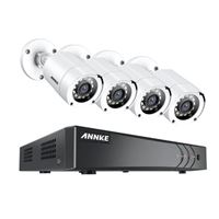 Annke DVR Security Kit