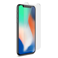 iHome Tempered Glass Screen Protector for iPhone X - Clear