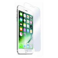 iHome Anti-glare Screen Protector for iPhone 6/ 7/ 8  2-Pack