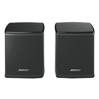 Bose Surround Speakers 700 - Black