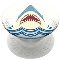 PopSockets Phone Grip Stand - Shark Jump