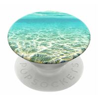 PopSockets Phone Grip Stand - Blue Lagoon