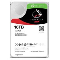 "Seagate IronWolf 16TB 7200RPM SATA III 6Gb/s 3.5"" Internal NAS Hard Drive"