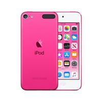 Apple iPod Touch 32GB (7th Gen) - Pink