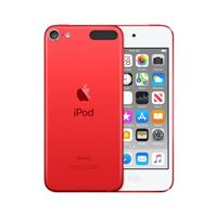 Apple iPod Touch 128GB (7th Gen) - (Product) Red