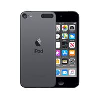Apple iPod Touch 256GB (7th Gen) - Space Gray