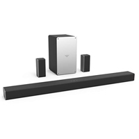 Vizio SB3651-F6C 5.1 Channel Home Theater System (Refurbished)