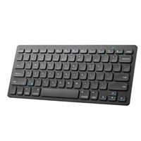Anker Bluetooth Ultra-Slim Keyboard - Black
