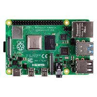 Raspberry Pi 4 Model B - 1GB DDR4