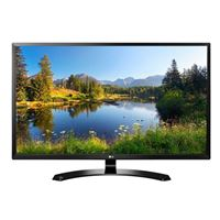 "LG 32MA70HY-P 32"" Full HD 65Hz HDMI VGA DP IPS LED Monitor"