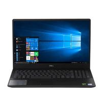 "Dell Inspiron 15 7590 15.6"" Laptop Computer - Black"
