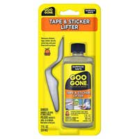 Weiman Goo Gone Sticker Lifter 2 oz. w/ Removal Tool